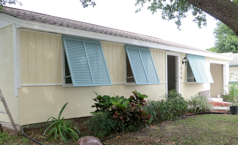 Bahama Shutter Gallery