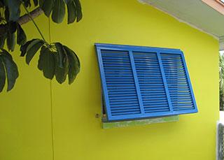 bahama shutter