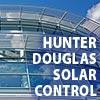 Hunter Douglas Contract Solar Control Gallery