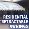 Awning Works Inc. Retractable Awning Gallery