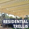 Awning Works Inc. Trellis Residential Gallery