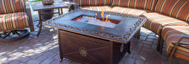 patio fire pits and bowls