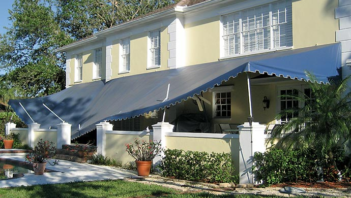 Awning Repair and Maintenance