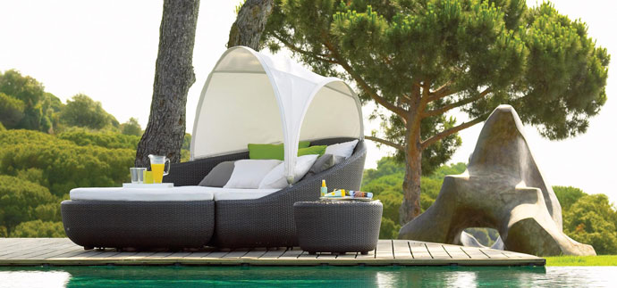 Gloster Outdoor Furniture