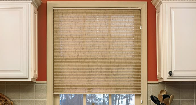 Hunter douglas shades for Hunter douglas exterior sun shades