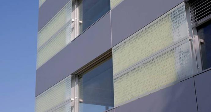 Hunter Douglas Contract Commercial Building Products