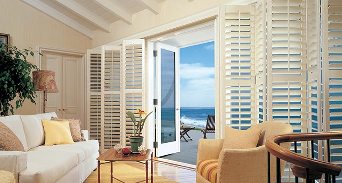 Hunter Douglas Residential Window Treatments