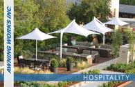 Awning Works Inc. Hospitality Catalog