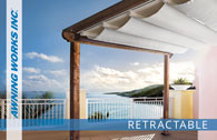 Awning Works Inc. Retractable Products Catalog