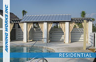 Awning Works Inc. Residential Products Catalog