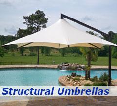 structural umbrella
