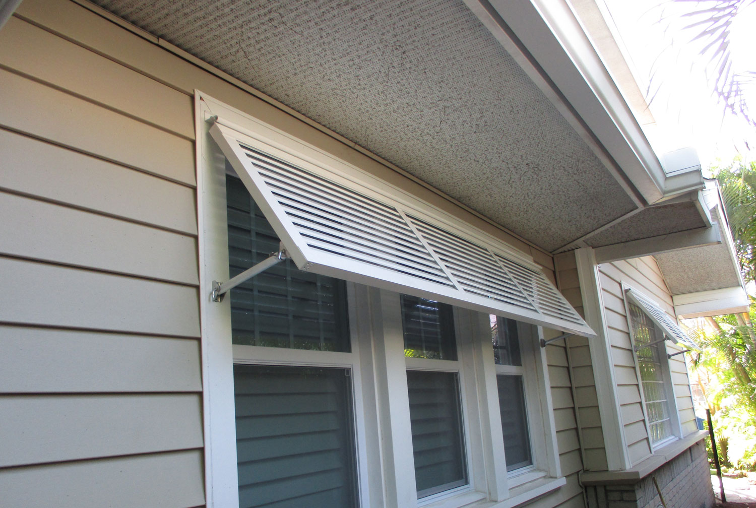 Large Shutter Projects