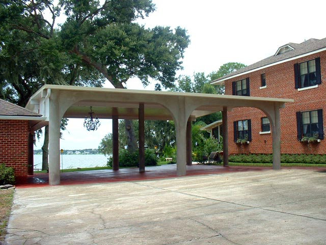 Aluminum Carport Patio Canopies Gallery