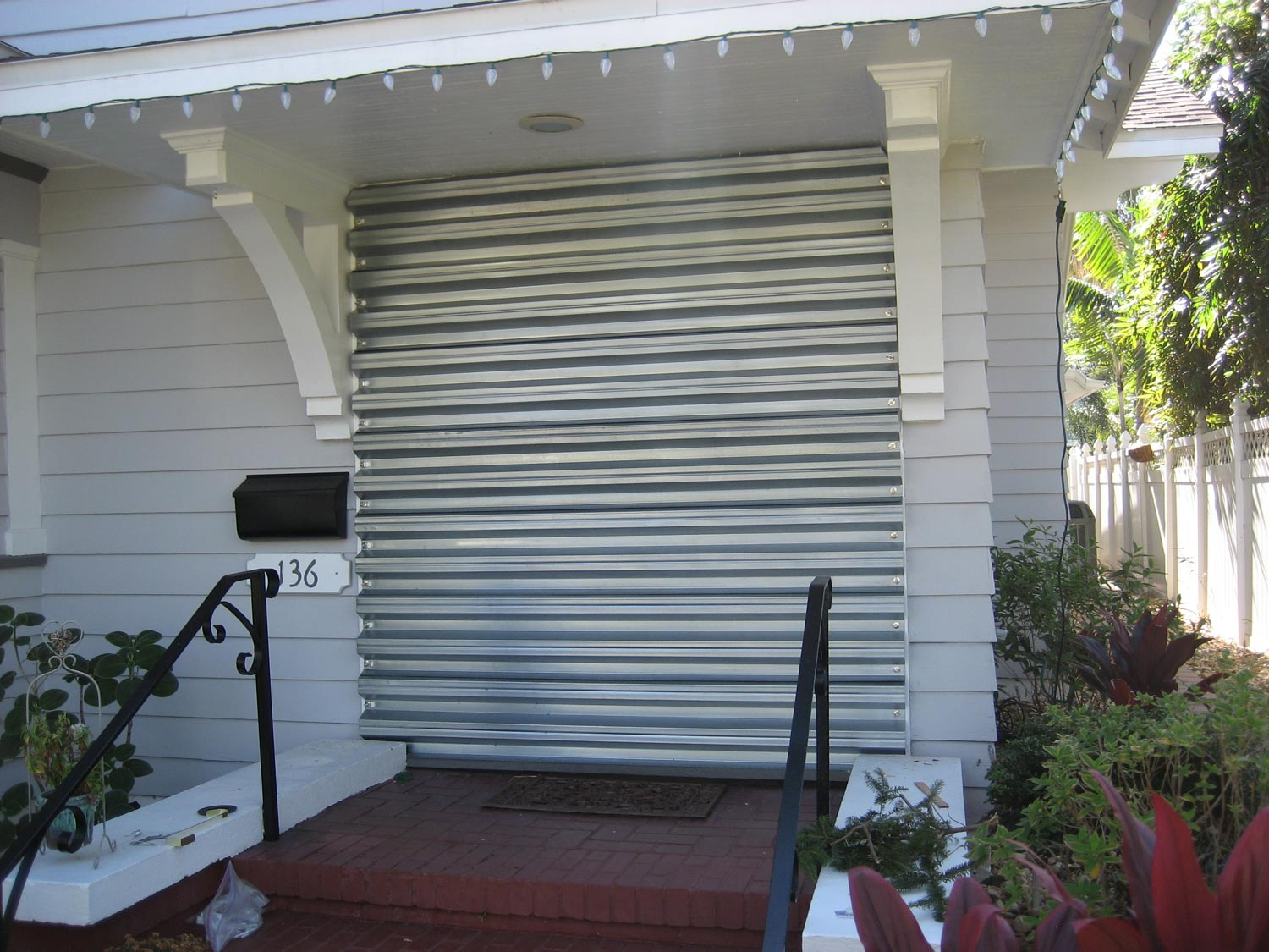 Storm Protection Gallery