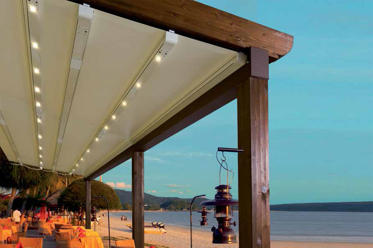 Retractable Roof Systems Gallery