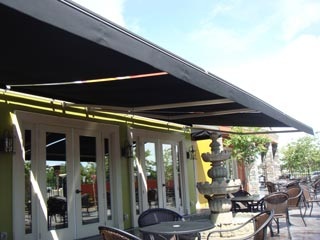 Commercial Awnings Canopies Sun Shades More