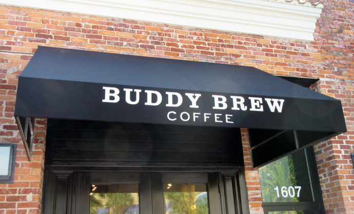 Project Showcase Buddy Brew South Tampa Hyde Park Village