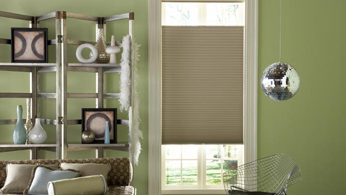 Window treatments for Bali motorized blinds programming