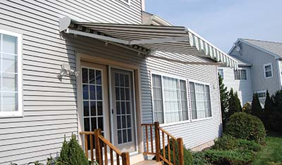 SunShelter Motorized Awning vs. Sunsetter – Lower Cost ...